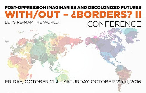 Kick-Off to Without/-Borders? 2016 on Kalamazoo College