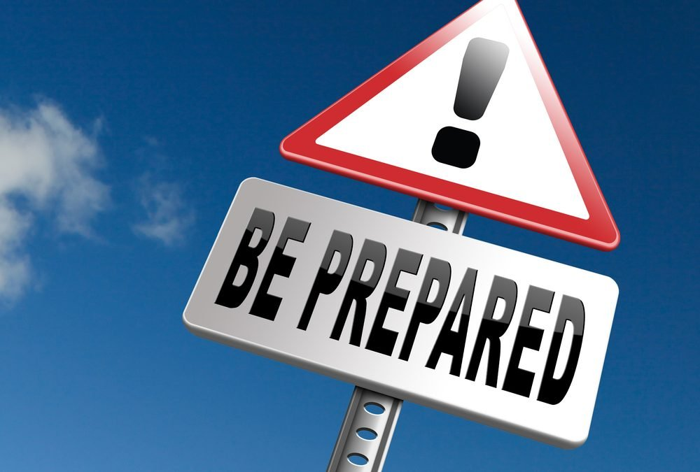 Are We Prepared? Working As An Collective To Be Safe