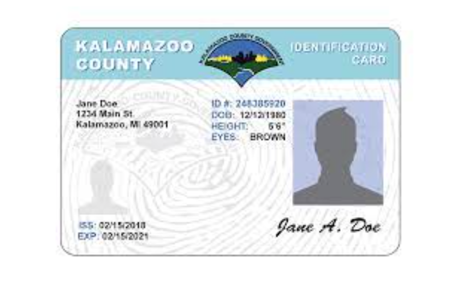Kalamazoo County Identification Program Re-Opens